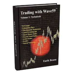 Earik Beann - Trading With Wave 59 - Vol 1 Technicals